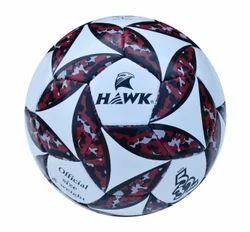 Soccerball PU Hawk Camouflage