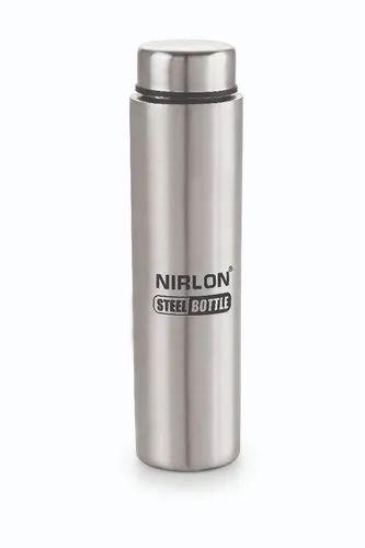 Stainless Steel Slim Freezer Bottle 500ml - Slim