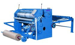 Reel Cutting Machine