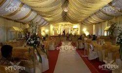 Tent Decorations Services