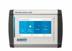 Control Display Unit for Torque Wrench Calibration System - CDU-A202
