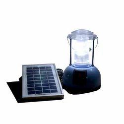 Solar Lantern 5W LED Mobile Charger