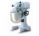 Planetary Mixer With Netting