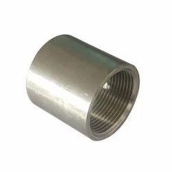 Stainless Steel Threaded Full Coupling