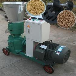 Poultry & Cattle Feed Machine