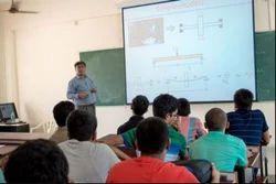 Mechanical Engineering Class