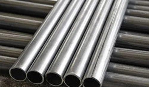 Aluminium Round Tube Aluminium Tubing 10000 8 mm x 1 mm x 1000 mm