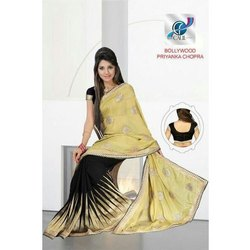 Fashionable Silk Sarees