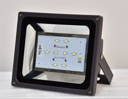 Solar LED Flood Lights 30W