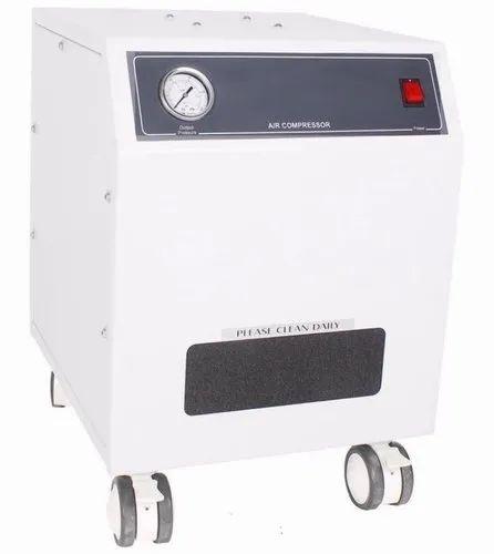 Medical Air Compressor for Bubble CPAP & RESmart BPAP BMC-730