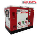 Eicher Engines 5 kVA Air Cooled Genset