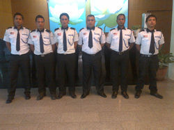 Corporate Event Security Services