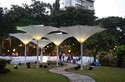 Tensile Inverted Umbrella