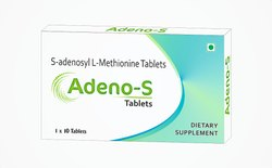 S-adenosyl-L-methionine Tablets