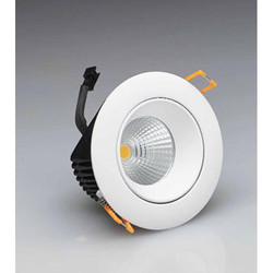 12W LED COB Light