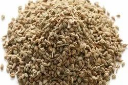 Natural Brown Ajwain seed, Grade Available: Grade A, Packaging Size: 10 Kg