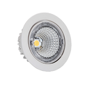 Aluminium White S100 Series Led Bulb