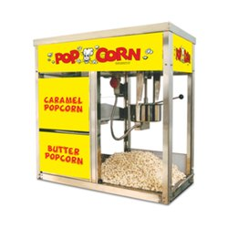 Popcorn Mini With Warmer