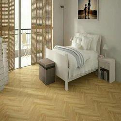 For Indoor Laminate Flooring Services, India