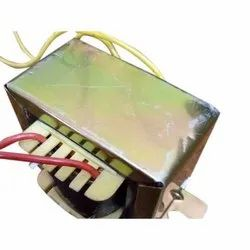 Weighing Scale Transformers