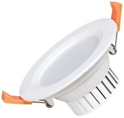 Midas Nitor Concealed LED Downlight Round-6W