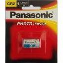 Panasonic CR 2 Lithium Battery