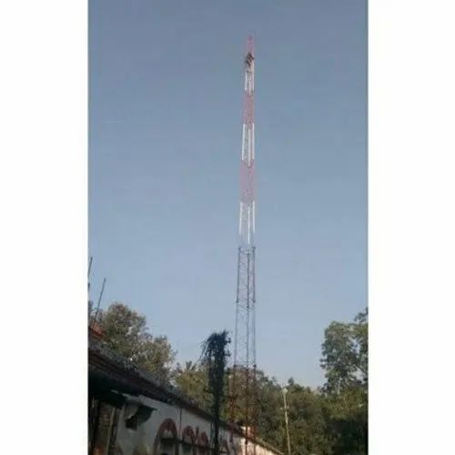 Tower Installation Service, Pan India