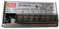 Mean Well Power Supply Repairs