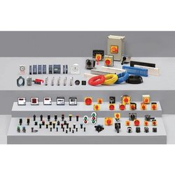 Electrical Control Panel Parts