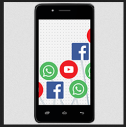 Micromax Bharat 2 Ultra Mobile Phone