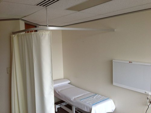 Curtain Track - Hospital Curtain Tracks Manufacturer from Jaipur