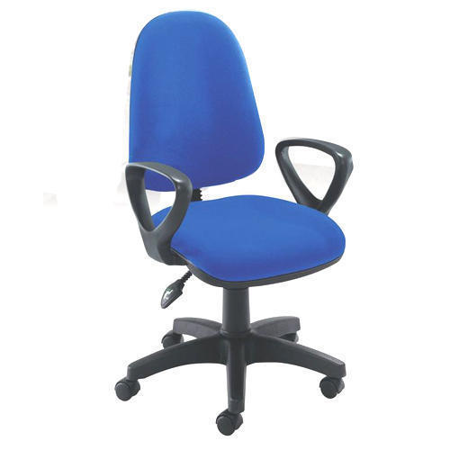 SPS-235 Blue Workstation Chair