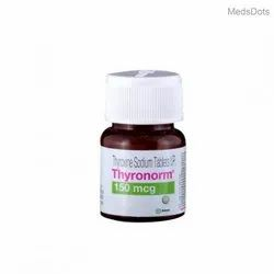 Thyroxine Sodium Tablets Manufacturers Suppliers In India