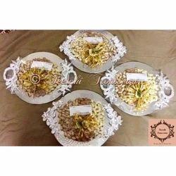 Dry Fruit Platter