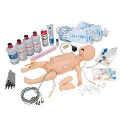 Infant Crisis Manikin