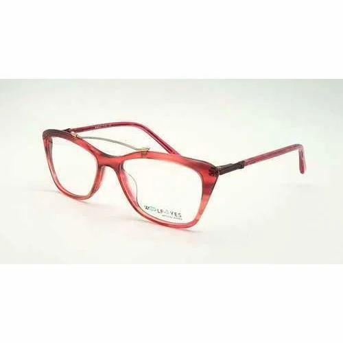 Wolf Eyes Plastic Optical Frame, Rs 750 /piece, Palak Enterprise ...