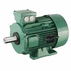 Three Phase Hindustan Electric AC Motor, Ip Rating: Ip55