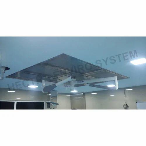 laminar air flow operation theatre