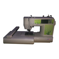 High Speed Single Head Action E 900  Embroidery Machine