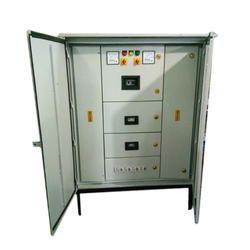 Feeder Pillar Control Double Door Distribution Panel