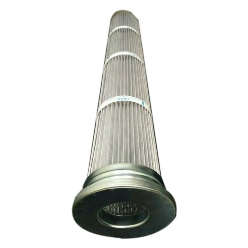 TR Gray Antistatic Air Filter Cartridges, 0.3 To 10 Micron, Automatic Grade: Automatic