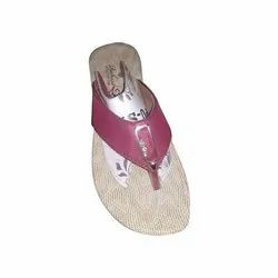 Rechard Ladies Dailywear Slipper, Size: 5-8, Packaging Type: Box