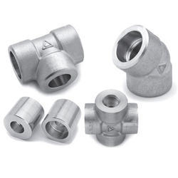Stainless Steel Fittings for Refineries