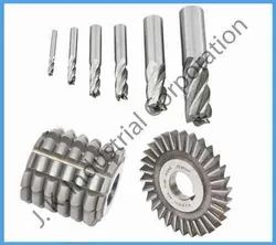 Boon Self Milling Cutters, 10mm, Shape: Round