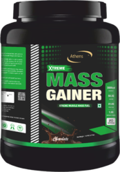 Xtreme Mass Gainer Powder