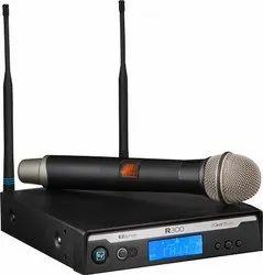 EV Handheld System w/PL22 Dynamic Microphone, Model Name/Number: R300-HD