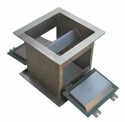 Magnetic Chute