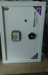 MS Jewelry Safes