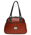 Vobani Women's Shoulder Handbag Red Vwhb16015