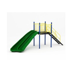 Fun Station Economy Play Equipments